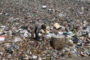 TPA Sampah Minta Ditambah Atasi Penumpukan Sampah di TPS
