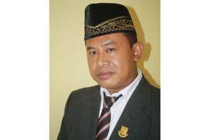 Kasus Seleksi Perangkat Desa Mandek