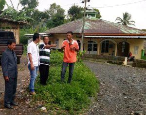Jelang Puasa, Jalan Kabupaten Masih Rusak