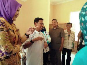 PSK Butuh Pendampingan Lanjutan Dalam Pelatihan Tata Boga di BLK Suradadi