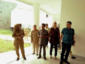 Pemkab Diminta Persiapkan Infrastruktur Untuk Pengembangan Situs Purbakala Semedo