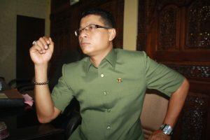 Pelaksanaan Pilkades Serentak Semrawut