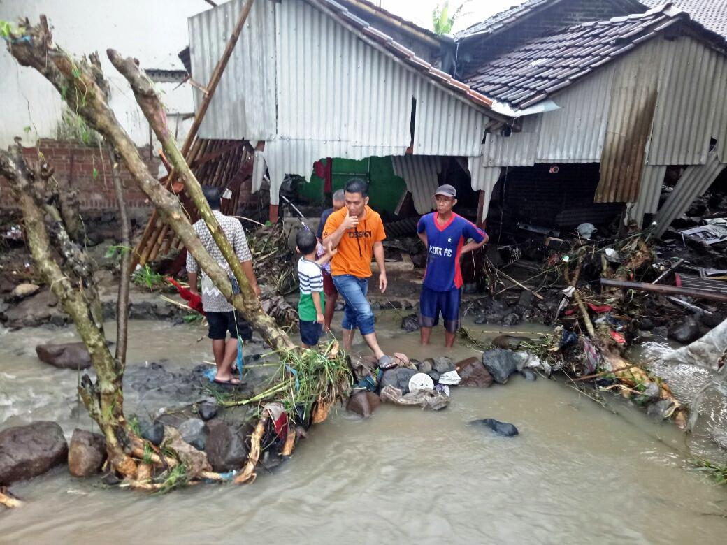 Atasi Banjir, Sungai Harus Dinormalisasi